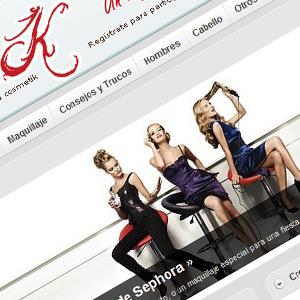 Blog Cosmetik